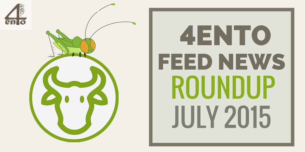 4Ento July Feed Roundup