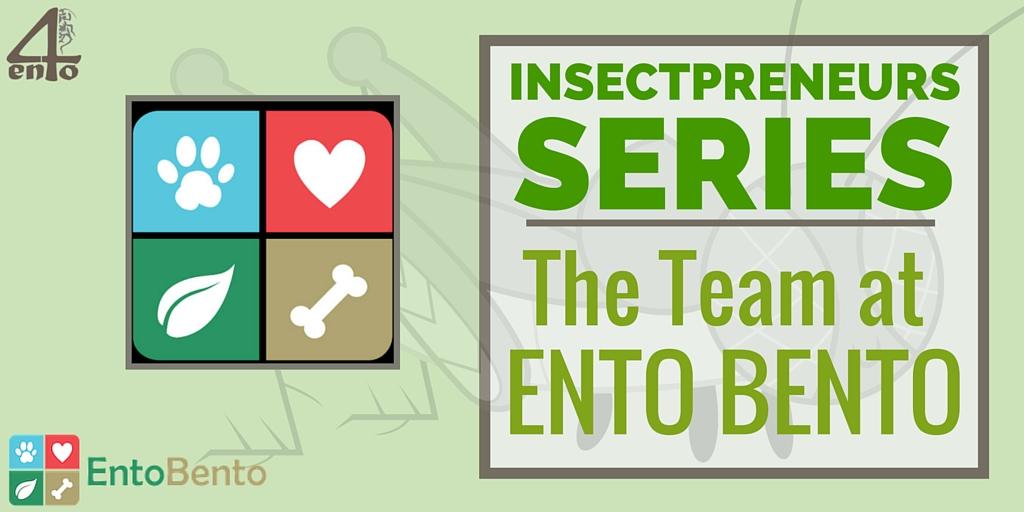 Insectpreneurs - Ento Bento