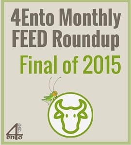 4Ento Feed News Roundup: End of 2015