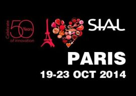 Sial Paris – 2014