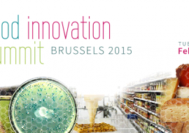 Food Innovation Summit 2015