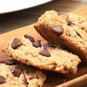 Chocolate Chip Cookies - Crickets