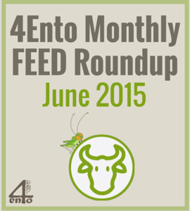 4Ento Feed Roundup – June 2015