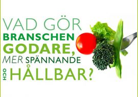 Swedish Food Days – Invenire 2015