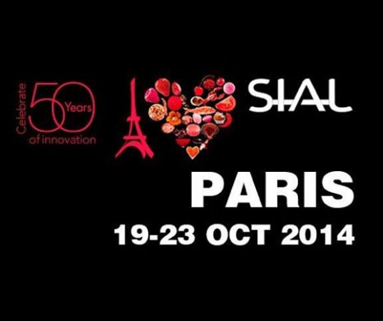 Sial Paris – 2014